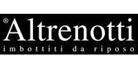 Logo Altrenotti, imbottiti da riposo